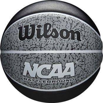 купить Мяч баскетбольный #7 NCAA BATTLEGROUND 295 WTB2501XB07 Wilson (438) в Кишинёве