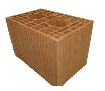 Brikston Керамический блок GVUSOR 365/238 365x240x238мм