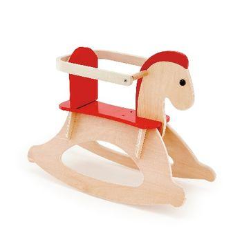 cumpără Hape Jucărie din lemn Căluţ Balansoar în Chișinău