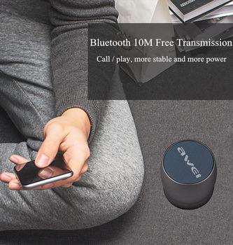 купить Портативная Bluetooth колонка AWEI Y500. в Кишинёве