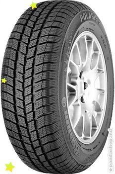 Barum Polaris 3 205/60 R16