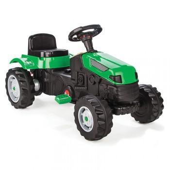 купить Pilsan Трактор с педалями Active в Кишинёве