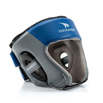 Шлем боксерский L Yakimasport 100345 (4868)