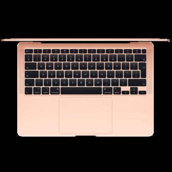 """купить Apple MacBook Air 13.3"""" MWTL2RU/A Gold (Core i3 8Gb 256Gb) в Кишинёве"""