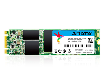 cumpără Solid-State Drive .M.2 SATA SSD  128GB ADATA în Chișinău