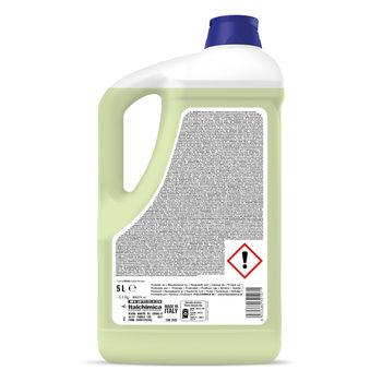 Muschio Bianco - Жидкий стиральный порошок 5 кг