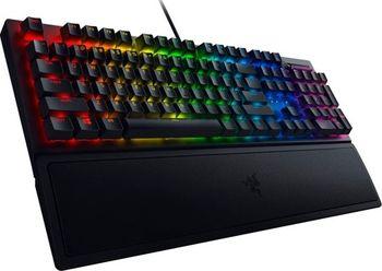 Клавиатура Razer BlackWidow V3 Yellow Switch, Black