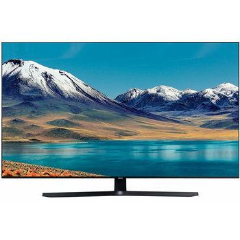 "Телевизор 43"" LED TV Samsung UE43TU8500UXUA, Black (3840x2160 UHD, SMART TV, PQI 2800Hz, DVB-T/T2/C/S2"