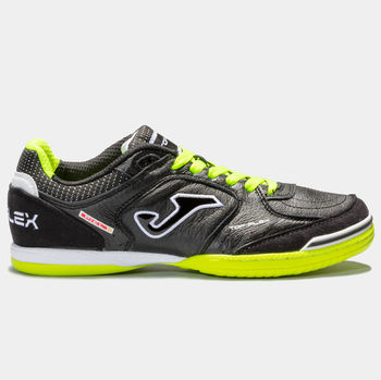 Футзальные бампы JOMA - TOP FLEX 901 NEGRO-FLUOR INDOOR