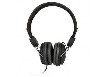 SVEN AP-320M Headphones with microphone, Headset: 20-20,000 Hz, Microphone: 30-16,000 Hz, 1.2m, Black