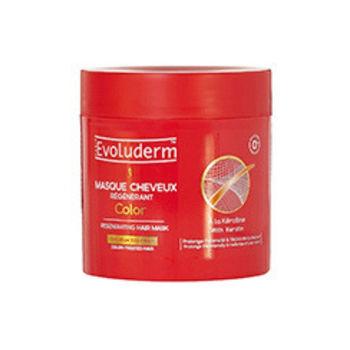 cumpără Evoluderm Color Mască pentru păr protejarea culorii, 500ml (3049C) în Chișinău