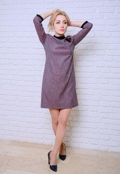 купить Платье Simona ID 9321 в Кишинёве