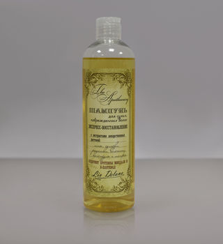 купить Шампунь для сухих, поврежденных волос Экспресс-восстановление The Apothecary в Кишинёве
