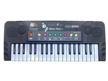 купить Пианино цифоровым дисплеем, 37 клавиш в Кишинёве