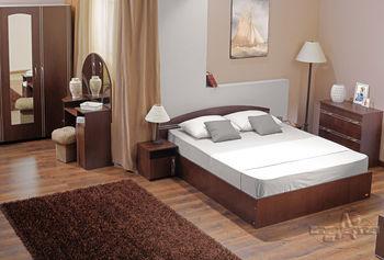 Спальня Inter