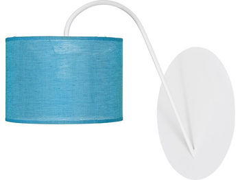 купить Nowodvorski Бра ALICE turquoise I 5388 в Кишинёве