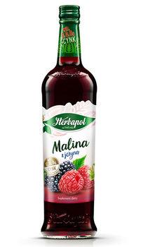 купить Сироп Herbapol Raspberry with Cranberry, 420 мл в Кишинёве