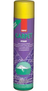 купить Sano Срество для чистки ковров, 600 мл в Кишинёве