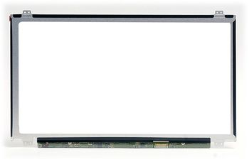 "Display 15.6"" LED Slim 30 pins Full HD (1920x1080) Brackets Up-Down Matte LP156WF4-SPB1, LP156WF4-SPA1, B156HTN03.4, B156HAN01.2, N156HGE-EA1, N156HGE-EB1"