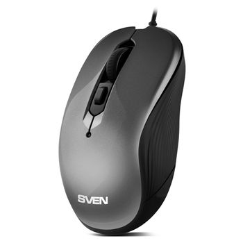 Mouse Sven RX-520S Silent, Grey