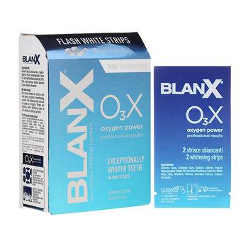 cumpără Blanx O3X Benzi p/u inalbirea dintilor N5 (1526900) în Chișinău