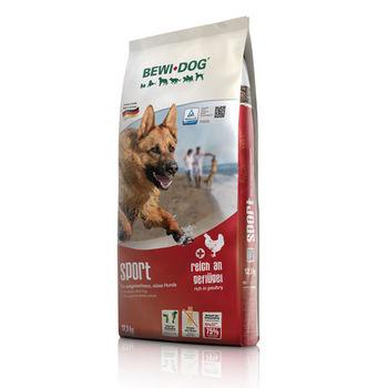 купить Bewi Dog Sport 25 kg в Кишинёве