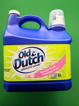 купить Жидкое моющее средство Old Dutch - 6 л. в Кишинёве