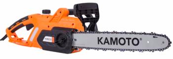 Цепная пила электрическая Kamoto ES2416