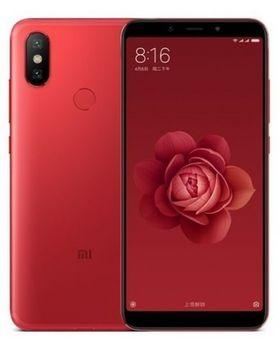 купить Xiaomi MI A2 4+64Gb Duos, Red в Кишинёве