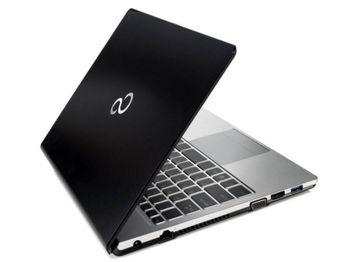 Ноутбук Fujitsu Lifebook S904 (i5-4200U 8G 500G)