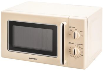 Микроволновая печь Daewoo KOR-6S20C