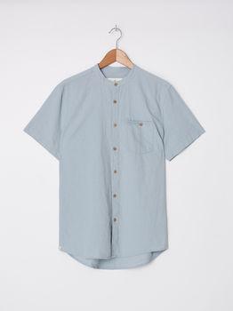 Рубашка HOUSE Голубой yw245