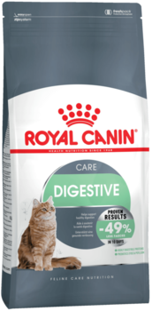 купить Royal Canin  DIGESTIVE CARE 2 kg в Кишинёве