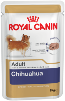 купить Royal Canin  CHIHUAHUA ADULT 85 gr в Кишинёве