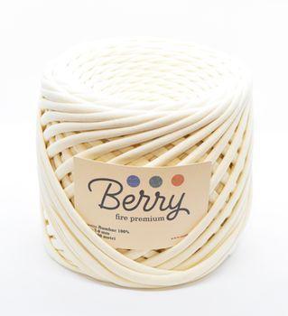 Berry, fire premium / Ecru