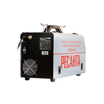 Сварочный аппарат полуавтомат RESANTA 220 A САИПА-220 230 В