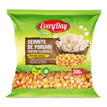 Зерно кукурузы для приготовления попкорна, 300г