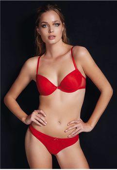 купить Комплект женского белья JADEA 4696B в Кишинёве