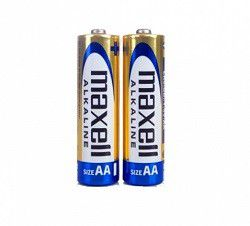 купить MAXELL Alcaline Battery  LR06/AA, 2pcs, Shrink pack в Кишинёве
