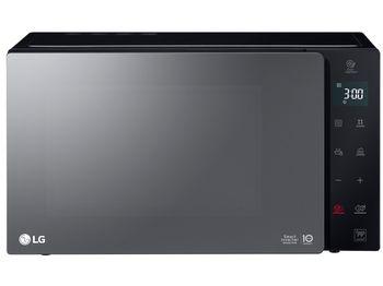 Microwave Oven LG MW25R95GIR