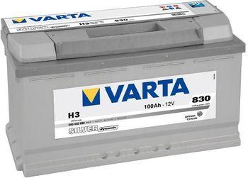 купить Аккумулятор VARTA  12V 830AH S5 013 в Кишинёве