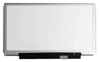 "Display 13.3"" LED Slim 40 pins HD (1366x768) Brackets Left-Right Matte AUO B133XW01 V.2, B133XW01 V.3, B133XW01 V.7 LTN133AT20"