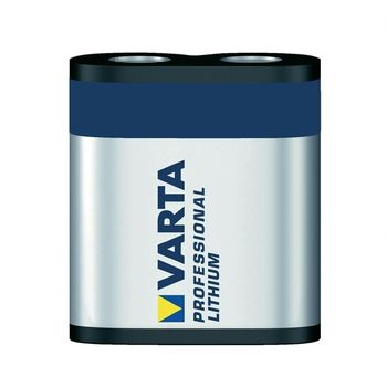 купить Батарейки Varta CR-P2 Lithium Professional 1 pcs/blist Lithium, 06204 301 401 в Кишинёве