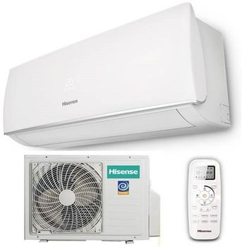 Air conditioner Hisense AS-12HR4SVDDC1