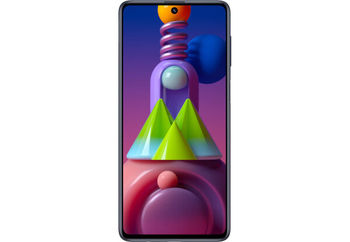 Samsung Galaxy M51 6GB / 128GB, Black