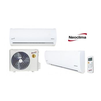 купить Neoclima -24 AHEIw Therminator 2.0 inverter Wi-Fi в Кишинёве