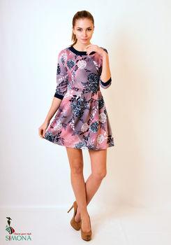 купить Платье Simona ID 9592 в Кишинёве
