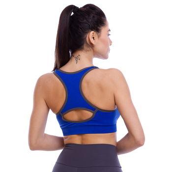 Топ для фитнеса и йоги M CO-0230 (4627)