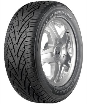 General Tire Grabber UHP 275/70 R16