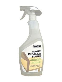 Малопенящееся чистящее средство Nardi Magic Cleaner Spray 750ml 39102.00.010